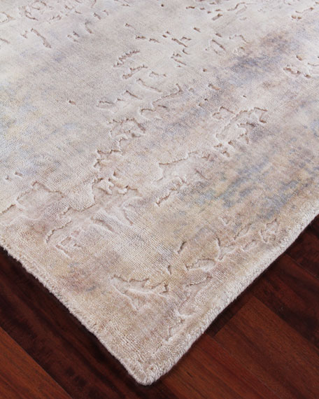Goodwin Hand-Knotted Rug, 6' x 9'