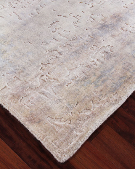 Goodwin Hand-Knotted Rug, 9' x 12'