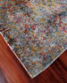Grissim Hand-Knotted Area Rug, 6' x 9'