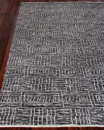 Aldridge Hand-Knotted Area Rug  12' x 15'