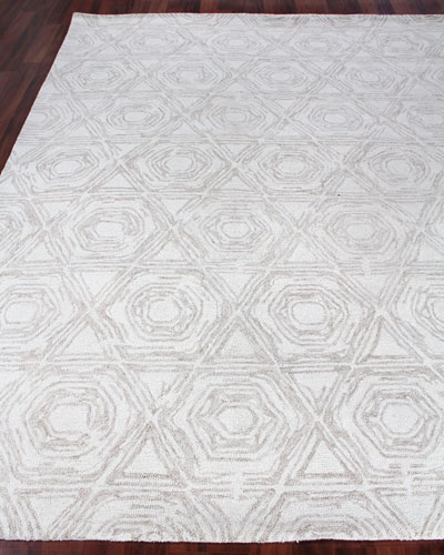 Virginia Hand-Tufted Rug  10' x 14'