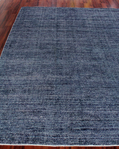 Exquisite Rugs Jaspin Hand-Woven Area Rug, 10' x