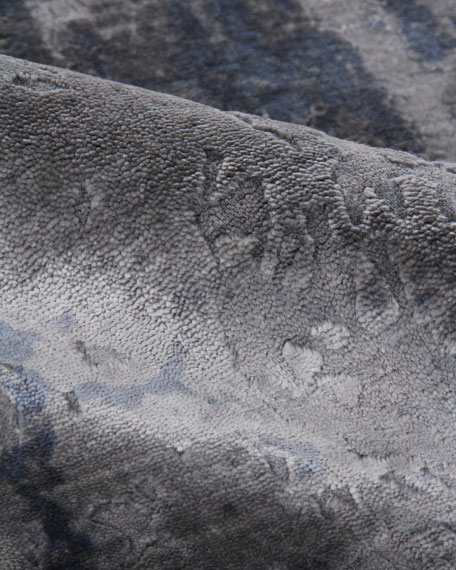 Ochlier Hand-Loomed Area Rug, 12' x 15'