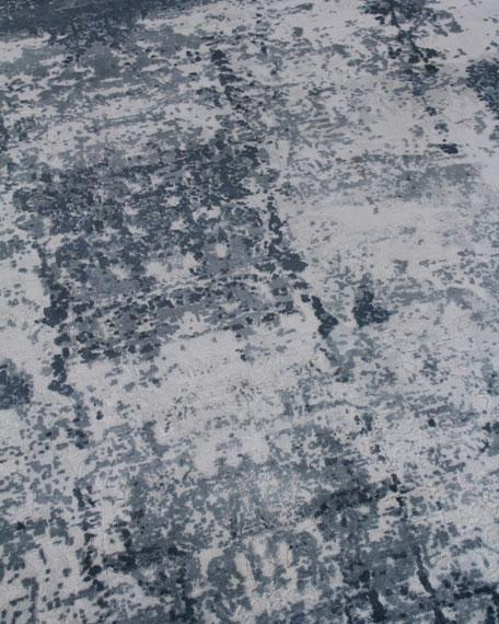 Keymen Hand-Loomed Rug, 9' x 12'