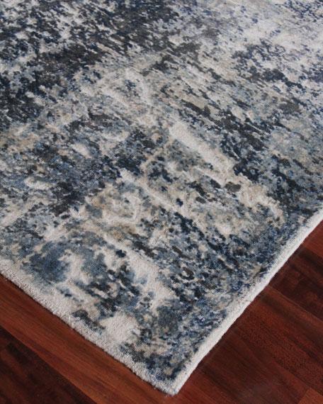 Rupling Hand-Loomed Rug, 10' x 14'