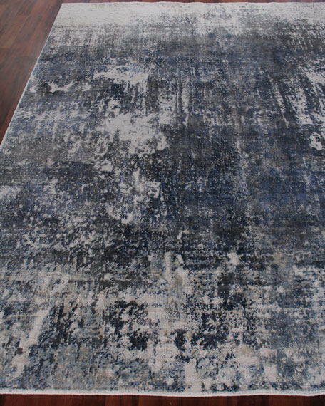 Exquisite Rugs Rupling Hand-Loomed Rug, 10' x 14'