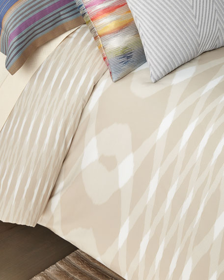 Veruska King Duvet Cover