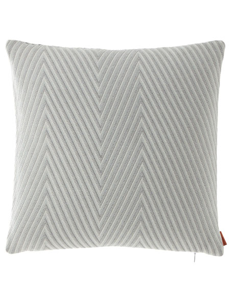 Varadero Zigzag Pillow