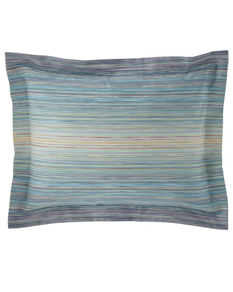 Missoni Home Jill Standard Shams, Set of 2