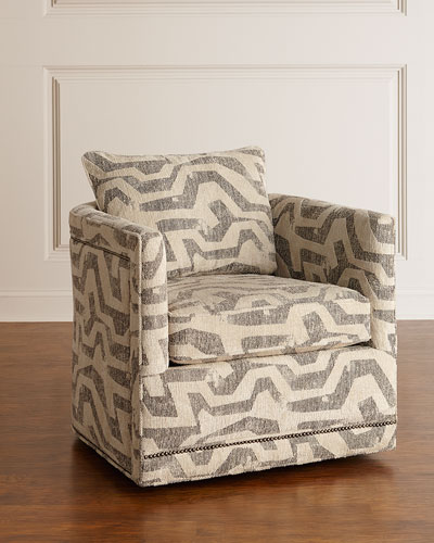 Patrick Swivel Chair