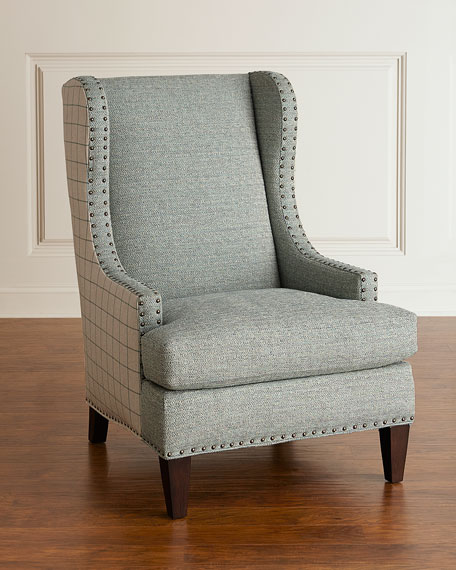 Riley Wing Chair