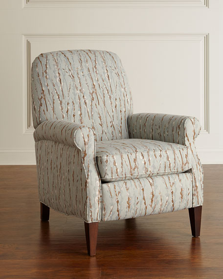 Jacey Recliner Chair with Power