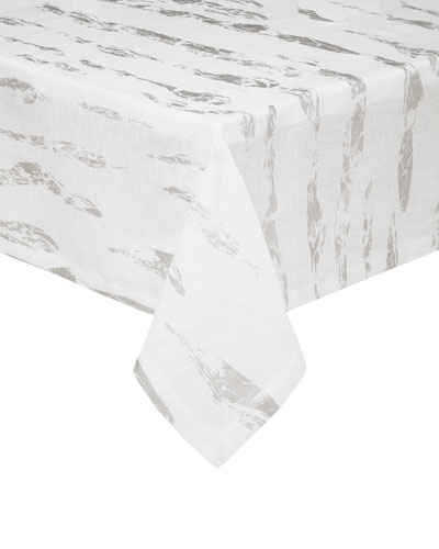 Monaco Tablecloth  70 x 128