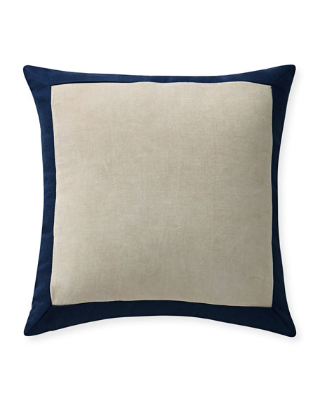 Asher Square Decorative Pillow
