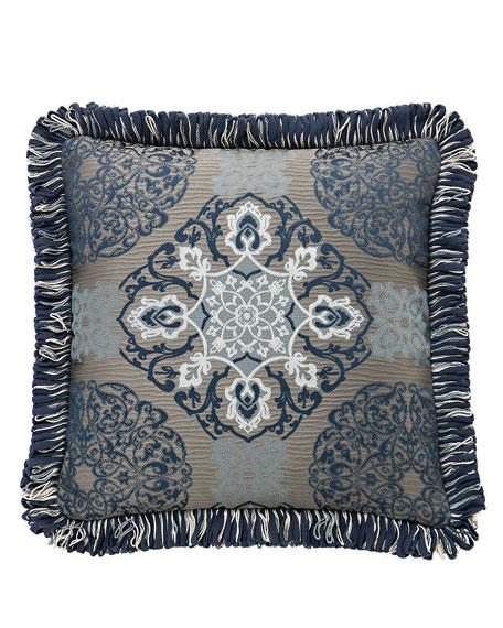 Jonet Square Decorative Pillow