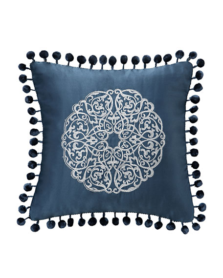 Jonet Square Decorative Pillow