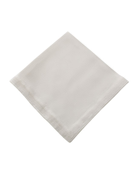 Michael Aram Wheat Dinner Napkins, Set of 4