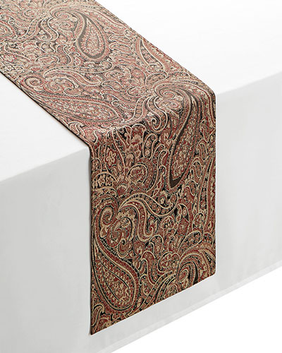 Esmerelda Table Runner, 14