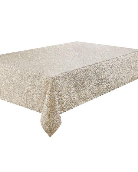 "Esmerelda Tablecloth, 70"" x 84"""