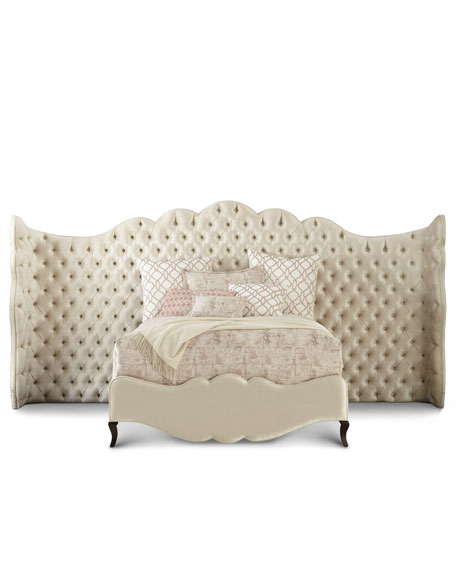 Adelie King Bed