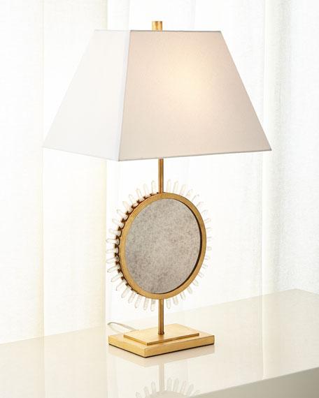Chloe Table Lamp