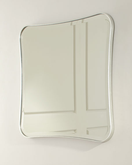 Parker Shaped Mirror