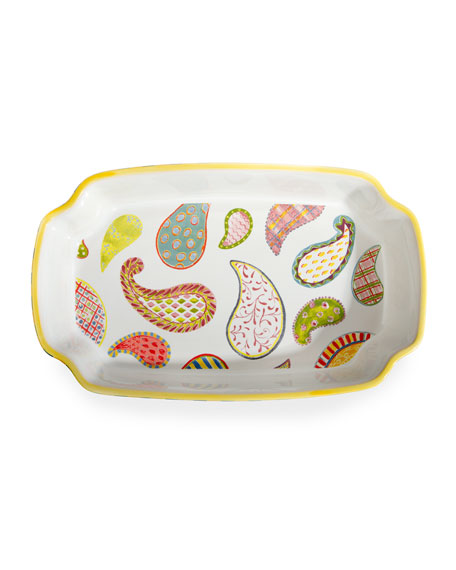Carnaby Leftovers Dish