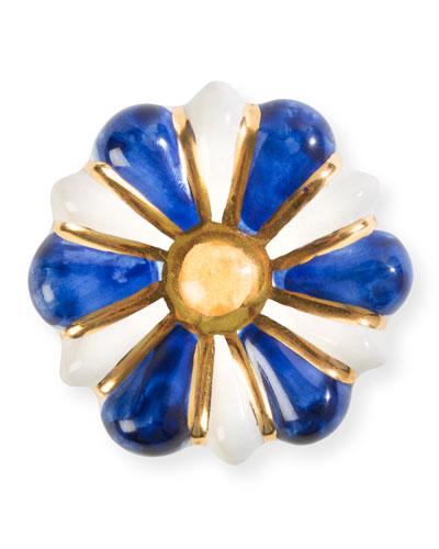 Flower Power Knob