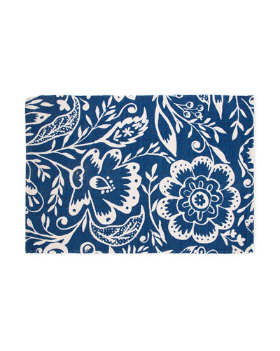Villa Garden Indoor/Outdoor Mat  2' x 3'