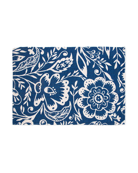 Villa Garden Indoor/Outdoor Mat, 2' x 3'