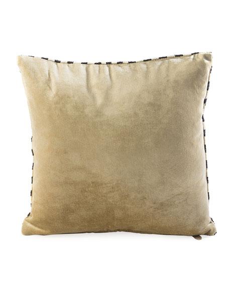 Fawn Spot Pillow