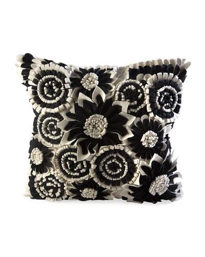 Ravel Pillow