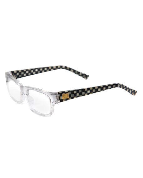 Emilie Clear Readers, +2.5