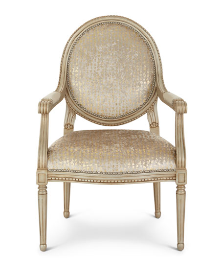 Makayla Accent Chair
