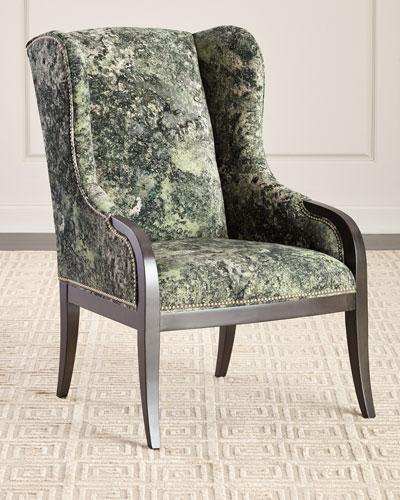 Miranda Wing Chair