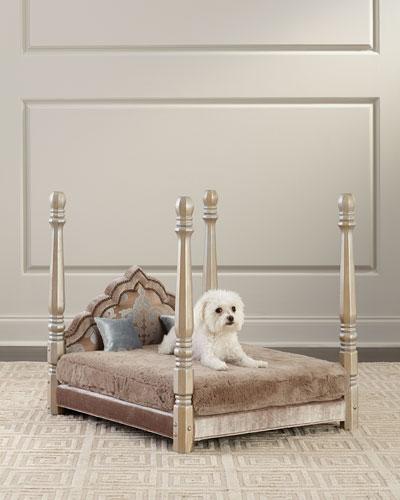 Jaiga Poster Pet Bed