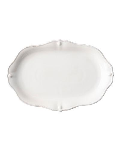 Berry and Thread Whitewash Platter