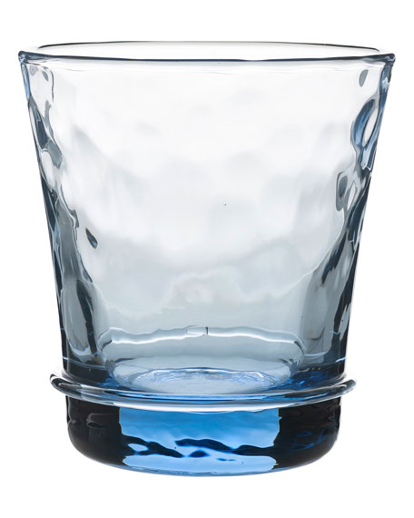 Juliska Carine Small Tumbler, Blue