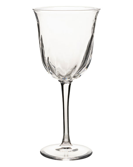 Vienne White Wine Glass
