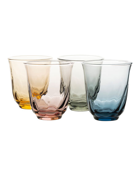 Vienne Small Tumblers, Set of 4
