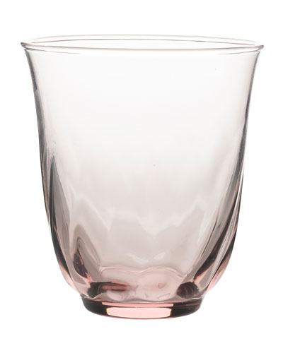 Vienne Small Tumbler  Pink