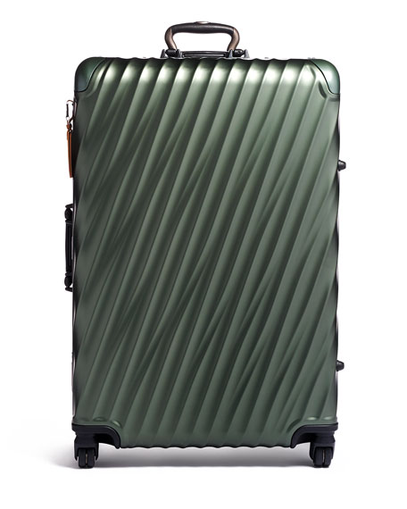 Tumi 19 Degree Aluminum Extended Trip Luggage
