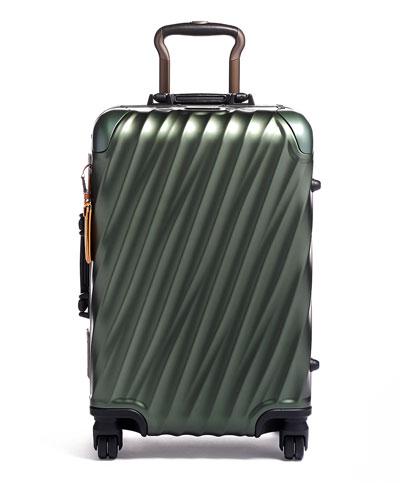19 Degree Aluminum International Carry-On Luggage