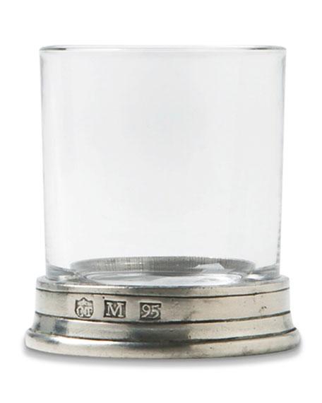 Classic Neat Shot Glass