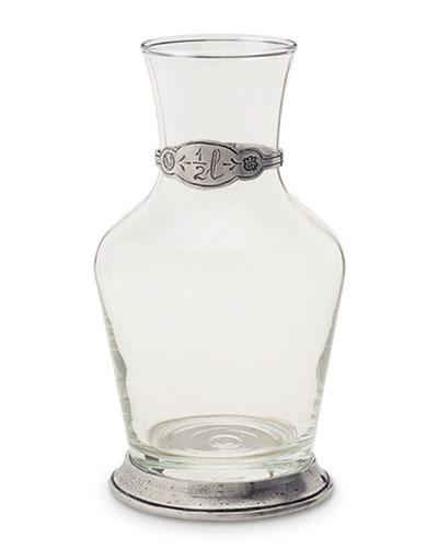 12-Liter Glass Carafe