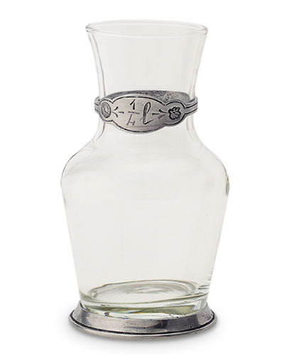 14-Liter Glass Carafe