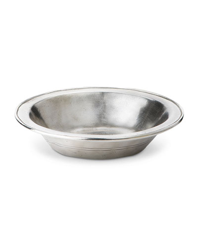 Small Rimmed Bowl