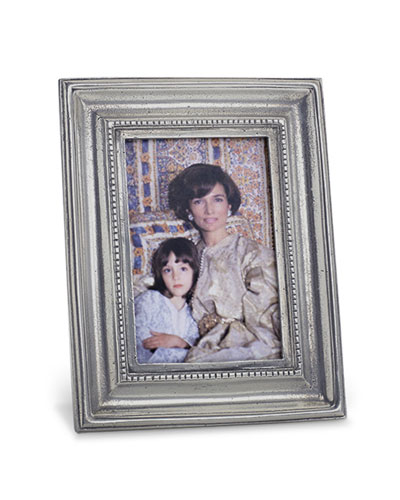 Small Toscana Rectangle Frame
