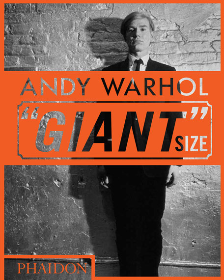 Phaidon Press 'Andy Warhol