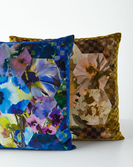 Designers Guild Kashmiri Decorative Pillow